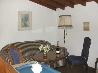 Studio with big pool, romantic grounds and views - Bouriege vacation rentals