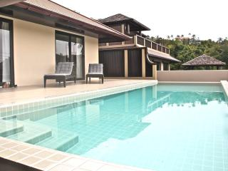 Banyan Villas - Luxury Pool Villa with Sea view - Bophut vacation rentals