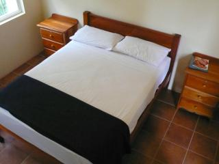 The Crimson Orchid Inn, #2 Handicap accessible Queen size room - Copper Bank vacation rentals