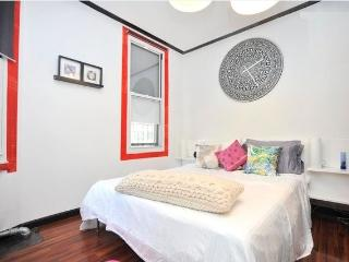 Brand New 2 Bed*be The First Tenant - New York City vacation rentals