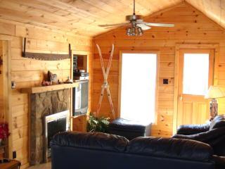 The Gatlinburg Cabin - Gatlinburg vacation rentals
