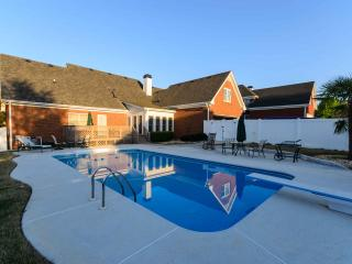 Perfect 5 bedroom House in Conyers - Conyers vacation rentals