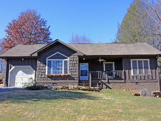 Adele's Retreat in Brevard NC - A peaceful place - Brevard vacation rentals