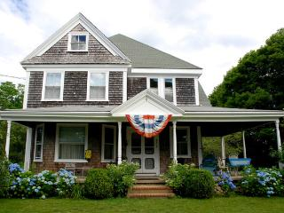 Cape Cod B&B in Historic Barnstable - Barnstable vacation rentals