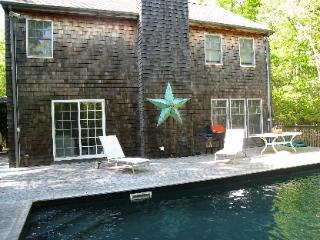 Bridgehampton 3 bedroom house August with pool - Bridgehampton vacation rentals
