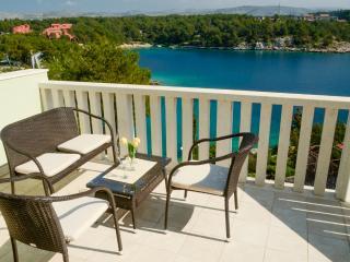 Apartments Miodrag - 44881-A3 - Stomorska vacation rentals