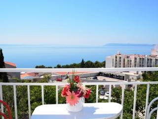 Apartments Zorica - 45341-A3 - Tucepi vacation rentals
