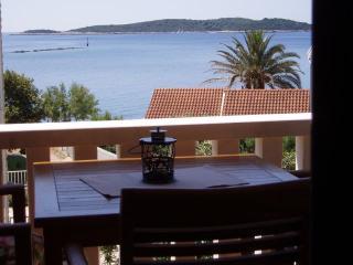 Apartments Mirjana - 45561-A3 - Island Vis vacation rentals