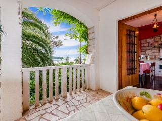 Apartments Franka - 45841-A1 - Splitska vacation rentals