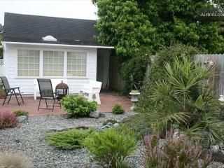 Cream City Studio in the Victorian Village of Ferndale - Rio Dell vacation rentals