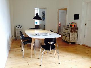 Lovely Copenhagen apartment at charming Christianshavn - Copenhagen vacation rentals