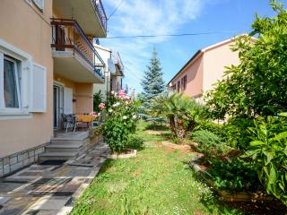 Apartment Silvano - 75981-A1 - Umag vacation rentals