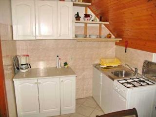 Apartments Ruža - 80671-A2 - Smoljanac vacation rentals
