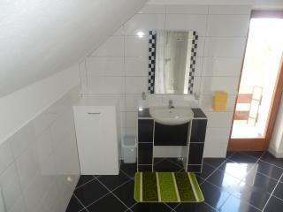 Apartment and Room Stipe - 81141-S1 - Drvenik vacation rentals