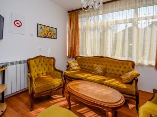 Apartments Ivanka - 85391-A1 - Selce vacation rentals