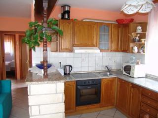 Apartment Janja - 85431-A1 - Krk vacation rentals