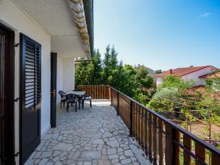 Apartment Krešo - 85521-A1 - Punat vacation rentals