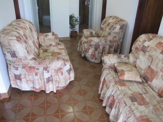 Apartments Tomo - 92241-A1 - Rezevici vacation rentals