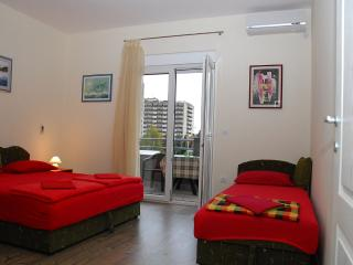 Apartments Srecko - 92381-A2 - Molunat vacation rentals