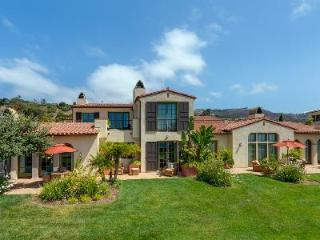 Oceanfront Terranea Retreat with amazing ocean views & award-winning spa and golf course - Rancho Palos Verdes vacation rentals