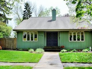 530 Humphrey Street may be the best vacation home ever - South Haven vacation rentals