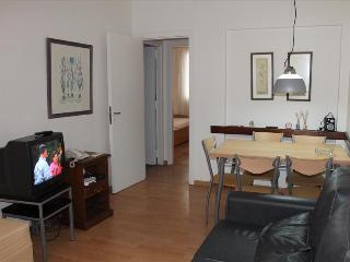 Two bedrooms in Del Libertador and Ayacucho st - Recoleta (D242RE) - Buenos Aires vacation rentals