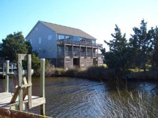 Shore Break - Hatteras Island vacation rentals