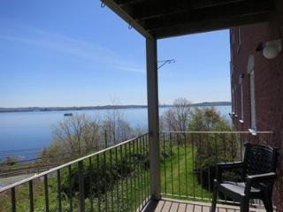 Bright Condo with Internet Access and Fitness Room - Halifax vacation rentals