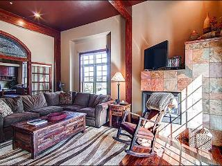 Fine Restaurants & Shops Downstairs - High End Furniture and Decadent Finishes (13434) - Frisco vacation rentals