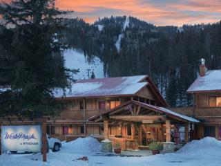 Worldmark Red River New Mexico 2bd sleeps 6 Resort - Red River vacation rentals
