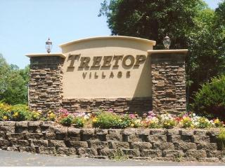 Treeloft  Unit in Treetop Village at Lake of the Ozarks, MO - Sunrise Beach vacation rentals