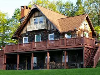 Adventure, Relaxation, Fun on 66.5 Private Acres! - Catskills vacation rentals