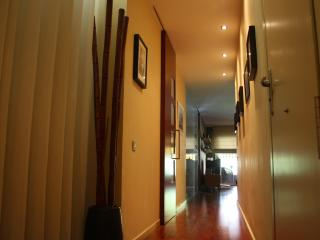 Your home away from home. Cozy flat in Eixample - Barcelona vacation rentals