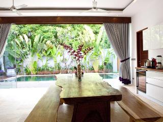 Tw Bedroom Private Pool Villa Viollete Legian - Seminyak vacation rentals