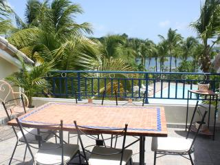 Beach Front Condo (2 to 6 persons) Nettle Bay - Saint Martin vacation rentals