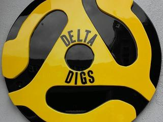 Delta Digs  -  'The Place to Lay It Down in Clarksdale