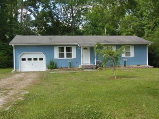 Bluebird Nest - New Bern vacation rentals