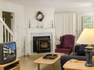 Three Bedroom Multi Level Condo 309 (309A) - Lincoln vacation rentals