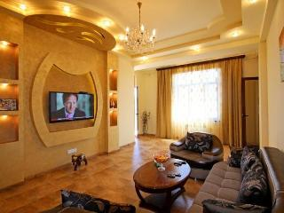 Lux Apartment in the Small Centre of Yerevan - Armenia vacation rentals