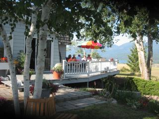 Jawdropping Polson Panorama/ Flathead Lake Charm - Polson vacation rentals