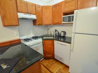 Beautiful 1b Bloomingdales location - New York City vacation rentals