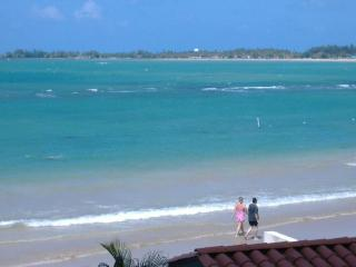 Exclusive Beachfront Condo With Spectacular View - Isla Verde vacation rentals