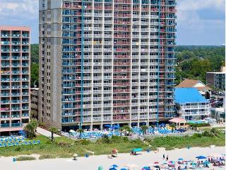 Exceptional Oceanfront Deluxe 1-Bedroom Penthouse, Unit 2003 In Paradise Resort - Myrtle Beach vacation rentals