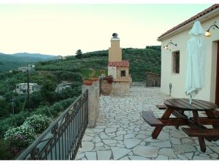Cozy 3 bedroom Villa in Voulgaro - Voulgaro vacation rentals