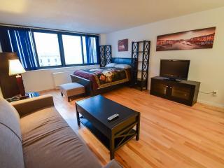 Huge Studio, Tribeca / Doorman !! - New York City vacation rentals