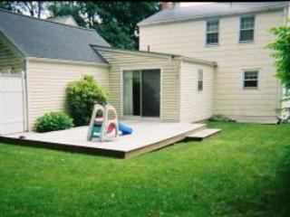 Family Friendly beach vacation - Old Saybrook vacation rentals