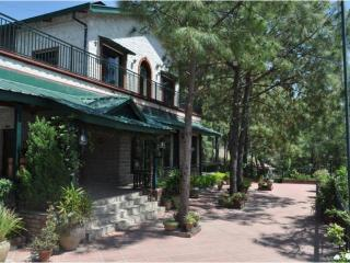Mistair, 4 Bedroom Villa, Kasauli Hills - Kasauli vacation rentals