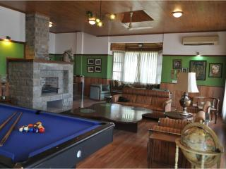 Mystair, 5 Bedroom Villa, Kasauli Hills - Kasauli vacation rentals