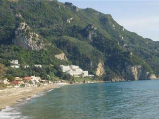 Cottage in Agios Gordios beach 4-5 - Corfu vacation rentals