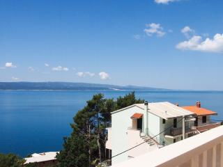 Apartment BRBLAZ- A6 (2+2) - Brela vacation rentals
